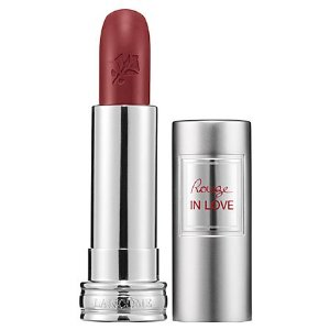 Lancôme ROUGE IN LOVE Lipcolor 275M Jolie Rosalie 0.12 oz