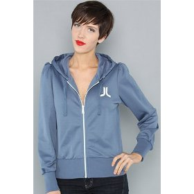 Wesc the bronetta jacket in mechanical blue,light jackets for women