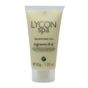 Lycon spa - ingrown-x-it solution cream