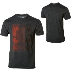Dc parallel t-shirt - short-sleeve - men's