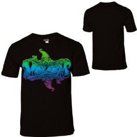 Volcom wizard t-shirt - short-sleeve - men's