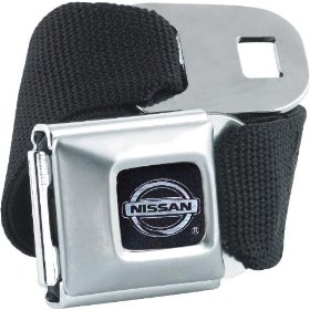 Nissan seatbelt belt