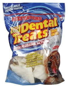 Beefeaters Dental Treats - 2 lb