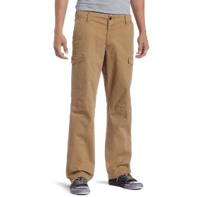 Dockers men's the cargo flat front pant