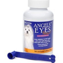 150 grams Angels Eyes NATURAL SWEET POTATO Tear Stain Eliminator-Remover + FREE Scoop