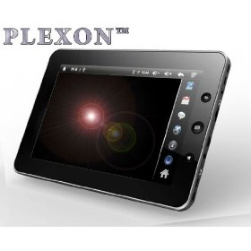 Plexon™ - the rock™ black edition - 7