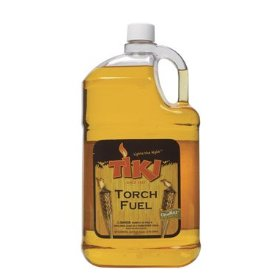 Tiki torch fuel 128 oz.