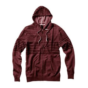 Element men's bayside full zip hoodie