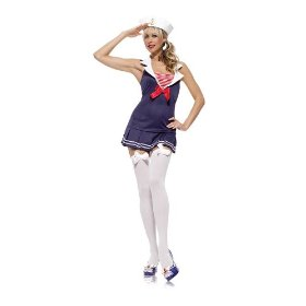 Sailor cadet sexy costume