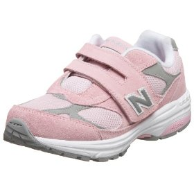 New balance toddler hook-and-loop 993 running shoe