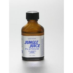 Jungle juice platinum liquid incense and liquid aroma 30 ml