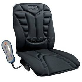 6-motor massage seat cushion with heat