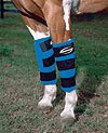 PANEL LONG Equine Leg Ice Wrap - Cold Therapy for Horses