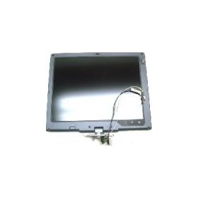 Compaq tc4400 tablet pc 12.1 xga lcd display(rf) - 434337-001