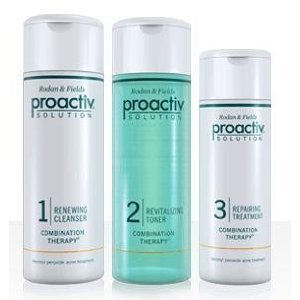Proactiv Solution 4 Piece set with 2.5 mask