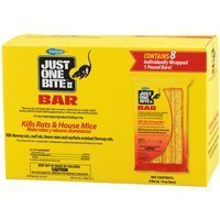Farnam Just One Bite II 1-Pound Bars, 8 Count
