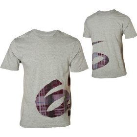 Nike 6.0 big win plaid t-shirt - short-sleeve - men's