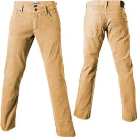Quiksilver sequel cord pant - men's