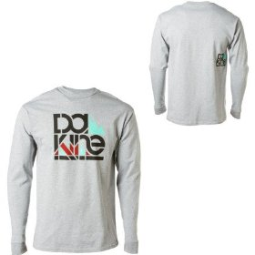 Dakine summit t-shirt - long-sleeve - men's