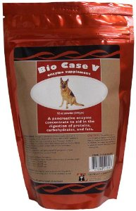 BioCase V 12 ounce powder