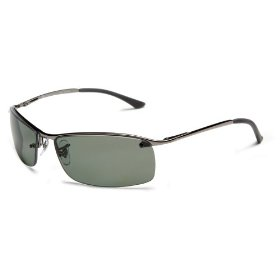 Ray-ban unisex rb3183p sunglasses