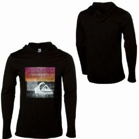 Quiksilver demolition pullover sweatshirt - men's