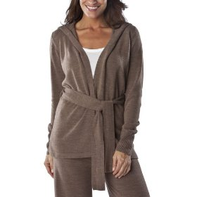 Merona® women's cashmazing cardigan sweater - heather tan