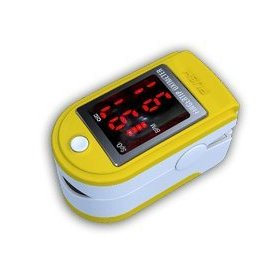 Finger pulse oximeter cms 50dl - color may vary
