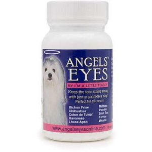 Angels' Eyes Tear Stain Remover For Dogs Beef -- 30 g