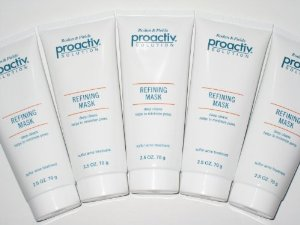 Proactiv Solution Refining Mask 2.5 Oz Set Of 5