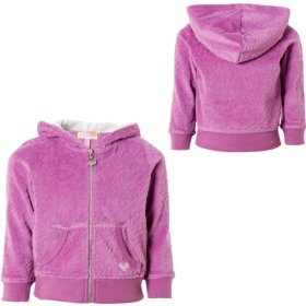 Roxy double dutch full-zip hooded sweatshirt - infant girls'