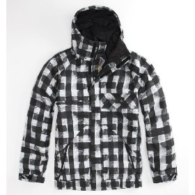 Burton poacher 5k snow jacket