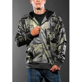 Oakley men's urban camo