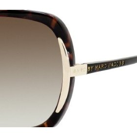 Marc by marc jacobs mmj 115 sunglasses
