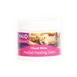 Cloud Nine Herbal Healing Salve