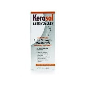 Kerasal Ultra20 Extra Strength Foot Cream