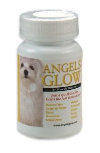 Angels' Glow Tear Stain Remover, 30 grams