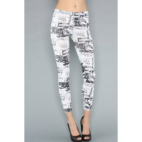 *nyc boutique the copy legging,leggings for women