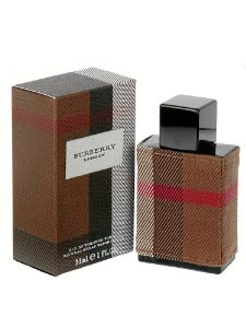 Burberry London for Men by Burberry of London