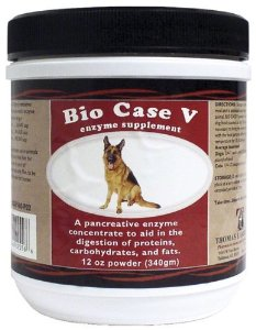 Bio Case V (Powder), 12 oz
