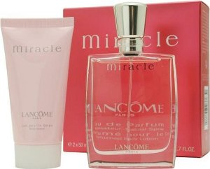 Miracle by Lancome for Women Fragrance Sets