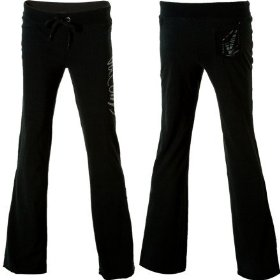 Volcom are you shready sueded pant - women's