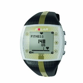 Polar ft7 heart rate monitor (spring 2010) - women's