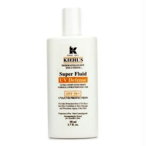 Kiehls Super Fluid Uv Defense 1.7 Oz