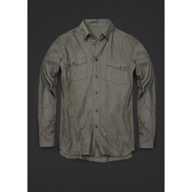 H.e. homini emerito men's shirt rogers