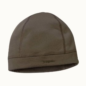 Patagonia capilene 4 expedition weight beanie