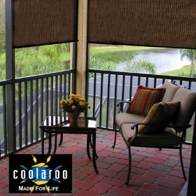 Coolaroo select series window shades