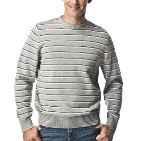Merona® opp sweater - grey