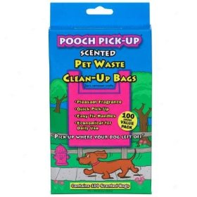 Outward Hound Pooch Pick-Up Bags 100 count