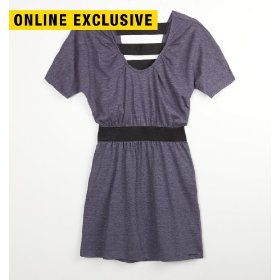 Element bianca dress